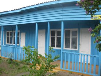 Кабардинка гостевой дом лаванда